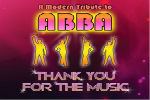 Thank You for the Music - A Modern Tribute to Abba