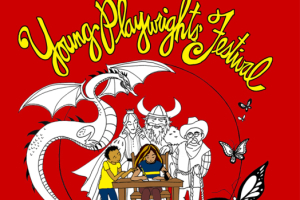 The 10th Annual Young Playwrights' Festival & Gala