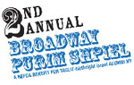 The 2nd Annual Broadway Purim Shpiel