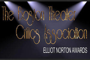 The 34th Elliot Norton Awards