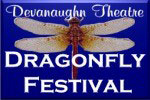 The 3rd Annual Dragonfly Festival