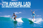 The 7th Annual LA Dance Invitational