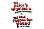 The Actor's Nightmare / The Real Inspector Hound