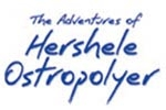 The Adventures of Hershele Ostropolyer