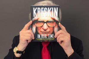 The Amazing Kreskin!