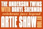 The Anderson Twins - Benny Goodman Meets Artie Shaw: Who Was King?