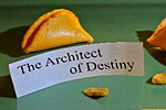 The Architect of Destiny