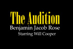 The Audition by Benjamin Jacob Rose