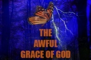 The Awful Grace of God