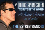 The B Street Band - A Bruce Springsteen Birthday Tribute