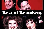 The Best of Broadway Featuring the Songs of Andrew Lloyd Webber