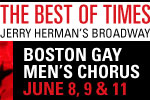 The Best of Times: Jerry Herman's Broadway