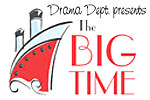 The Big Time (NYMF)