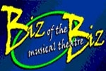 The Biz of the Musical Theatre: a conference for writers