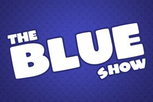 The Blue Show