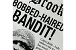 The Bobbed-Haired Bandit