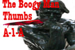 The Boogyman Thumbs A-1-A