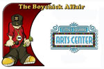 The Boychick Affair-The Bar Mitzvah of Harry Boychick