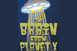 The Brain from Planet X