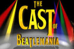 The Cast of Beatlemania