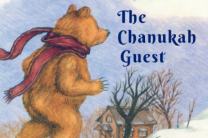 The Chanukah Guest