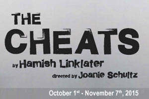 The Cheats