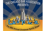 The Chicago Bar Association presents LawLawPalooza
