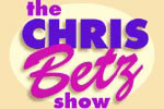 The Chris Betz Show, Episode 5: I'm Terrifrightened!