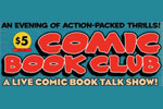 The Comic Book Club