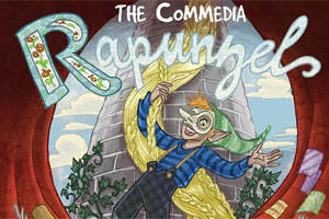 The Commedia Rapunzel