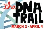 The DNA Trail: A Genealogy of Short Plays about Ancestry, Identity, and Utter Confusion