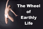 The Earthly Wheel of Life