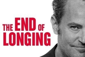 The End of Longing