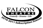 The Falcon Theatre's 2010-2011 Season