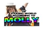 The F*cking World According To Molly