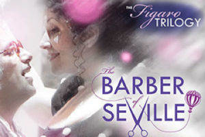 The Figaro Trilogy: The Barber of Seville