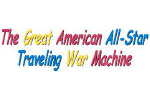 The Great American All-Star Traveling War Machine