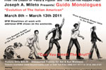The Guido Monologues