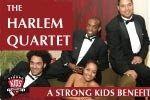The Harlem Quartet, Diversity in Classical Music: A Strong Kids Benefit