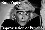 The Improvisation of Presence