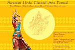 The India Center Presents the Sixth Annual Indian Classical Arts Festival
