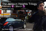 The Jackson Heights Trilogy: 167 Tongues