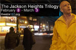 The Jackson Heights Trilogy: Jackson Heights 3am