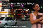 The Jackson Heights Trilogy: You Are Now the Owner of This Suitcase