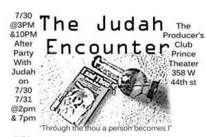 The Judah Encounter