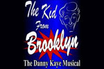 The Kid From Brooklyn: The Danny Kaye Musical