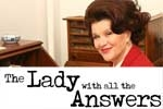 The Lady with All the Answers