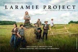The Laramie Project Cycle