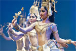 The Legend of Apsara Mera