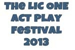 The LIC One Act Play Festival